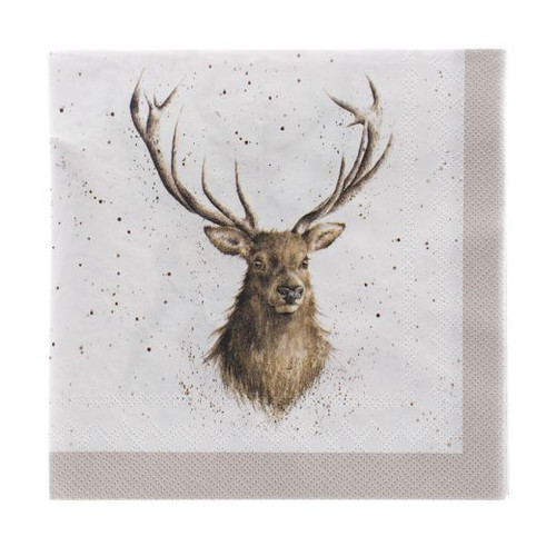 Wild at Heart Napkins