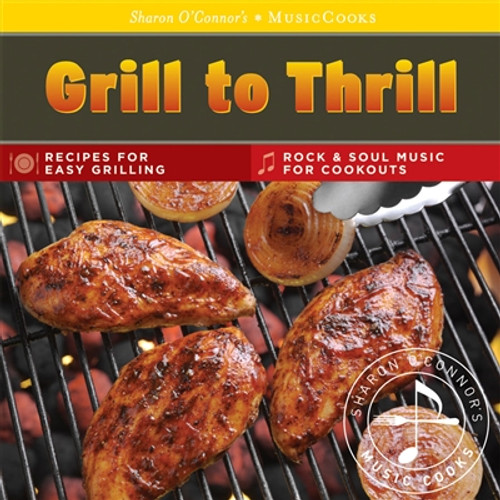Grill to Thrill