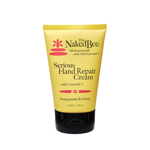 Pomegranate and Honey Serious Hand Repair Cream 3.25oz