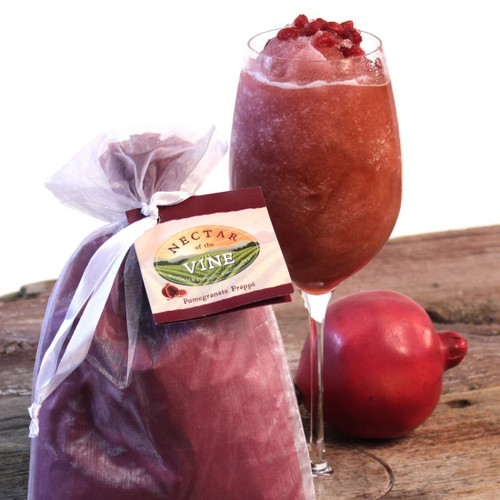 Pomegranate Wine Slushy Mix