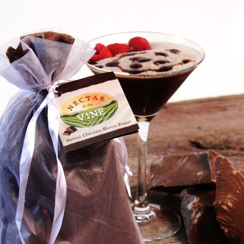 Chocolate Wine Martini Cocktail Mix
