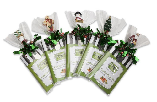 Garden Party Mix Gift Set