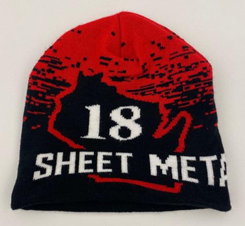 Wisconsin Winter Hat