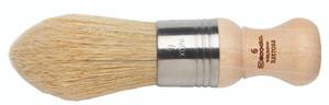 Restore® #6 Stubby Handle Brush