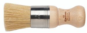 Restore® #10 Wax Brush