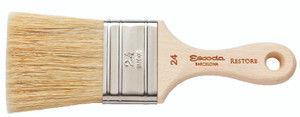 Restore® 3 inch Mottler Bristle Brush