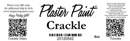 Crackle ~ 8oz