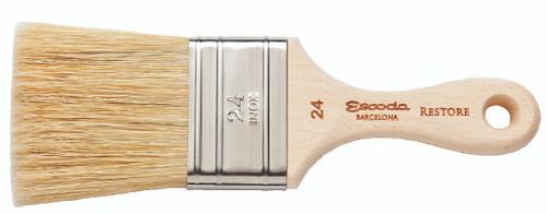 Restore® 3 inch Mottler Bristle Brush