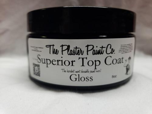 Superior top coat - retail