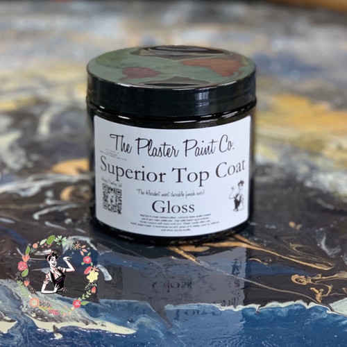 Superior top coat - retail