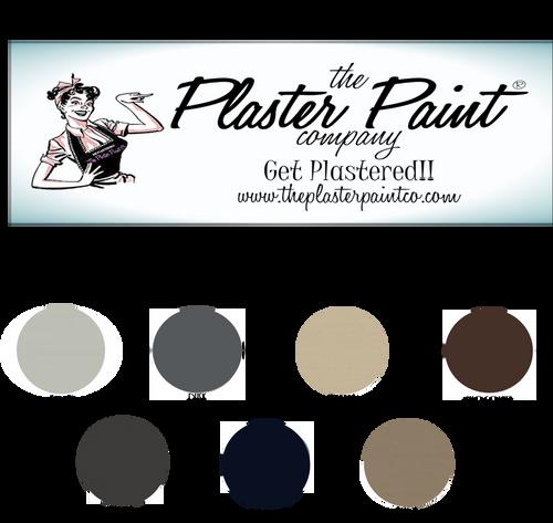 ~Designer Line~Original Plaster Paint~Requires Sealant~