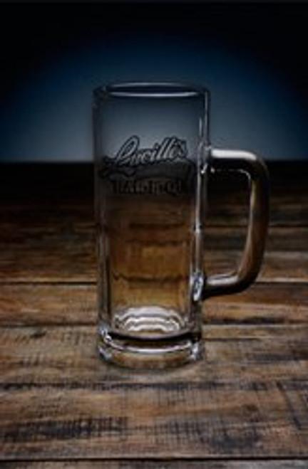 Lucille's Beer Mug