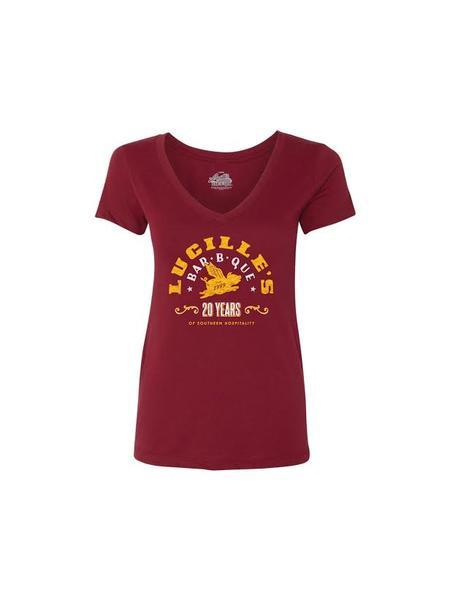 20th Anniversary Women's T-Shirt