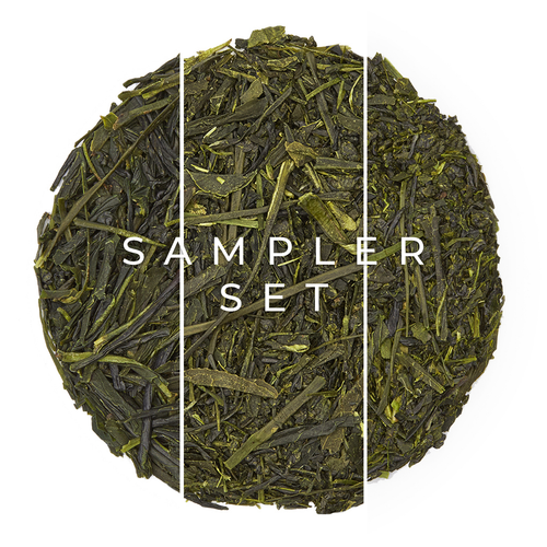 Sencha Sampler Set