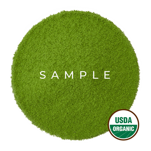 Organic Ceremonial Matcha Sample