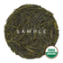 Organic Sencha Asamushi Sample