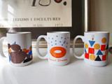 It's Hot Beverage Time- We have Mugs