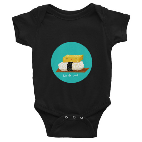 Little Sushi - Infant Onesie