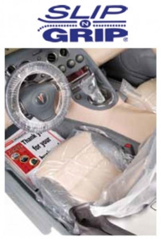 Slip N' Grip Heavy Duty Seat Covers (9943-20)