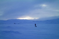 Nanook Polar Expedition - the pursuit of a dream