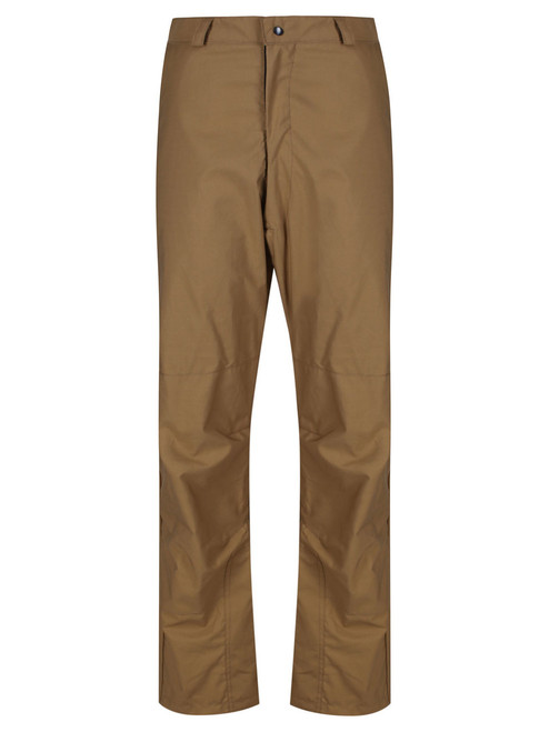 Tough, hardwearing and rustle free trousers with double Ventile® protection on the ankle, knees and seat. Colour: Bronze.