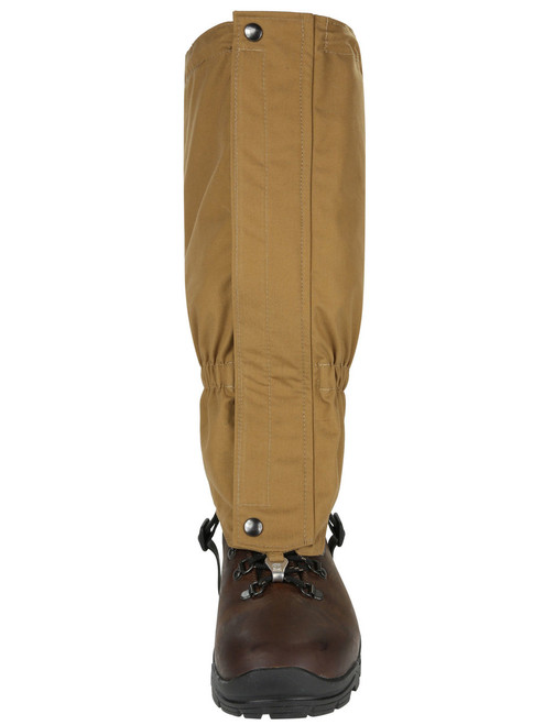 4884c3e211b6 Gaiters in Single Ventile® - lighter weight