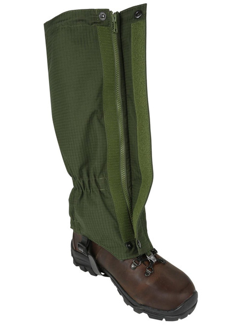 ced42936d187fc Gaiters in Double Ventile® - full length