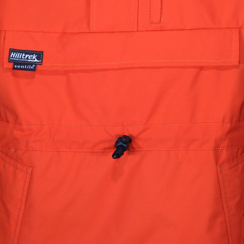Clothing, Shoes & Accessories Hilltrek Liathach Cotton Analogy Smock Men's Clothing