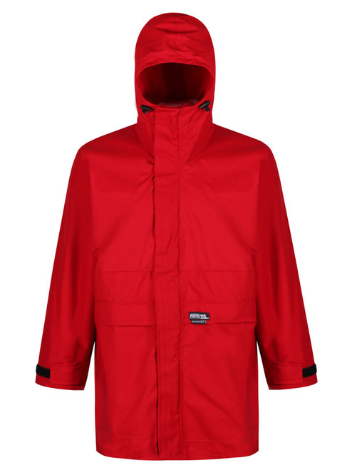 The Schiehallion Single Ventile® Jacket is designed for windproof and light shower proof use, with styling from the cagoule era.