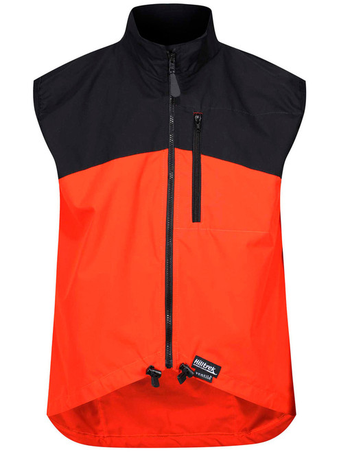 Hebridean Cycling Gilet