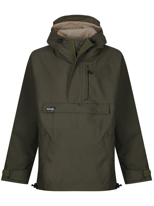A limited edition fully waterproof, lighter weight version of our popular Braemar DV smock.