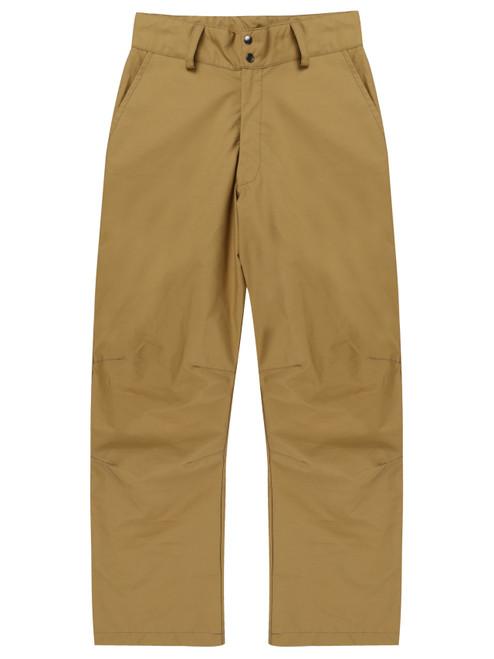 Ladies' Single Ventile Trousers (front)