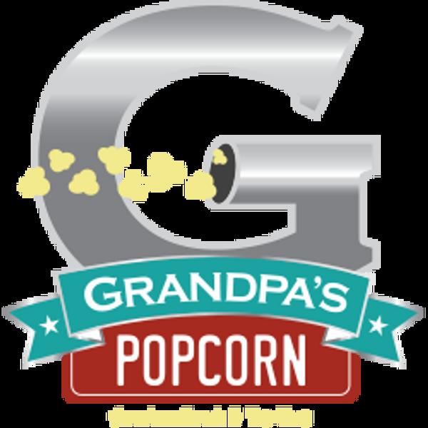 Grandpa's Popcorn