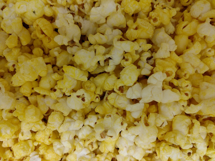 Grandpa's Original Popcorn
