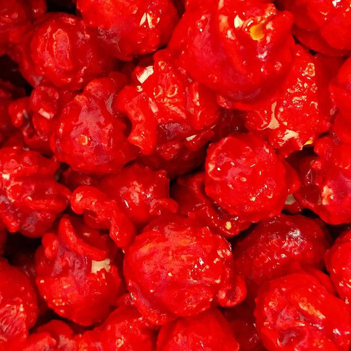 Cherry Popcorn