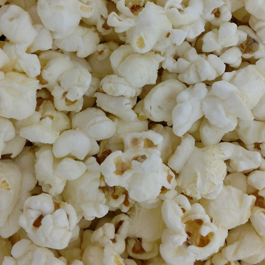 Salt & Vinegar Popcorn