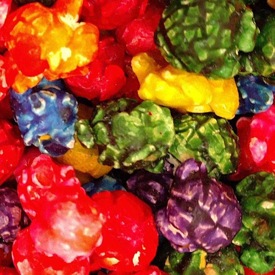 Confetti Mix Popcorn
