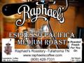 A medium roast blend of four distinct growing regions, providing a wonderful espresso.