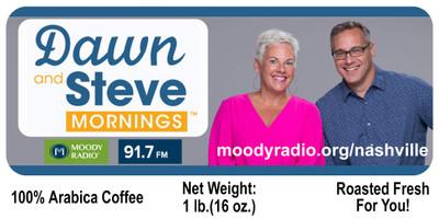 Dawn & Steve Blend
