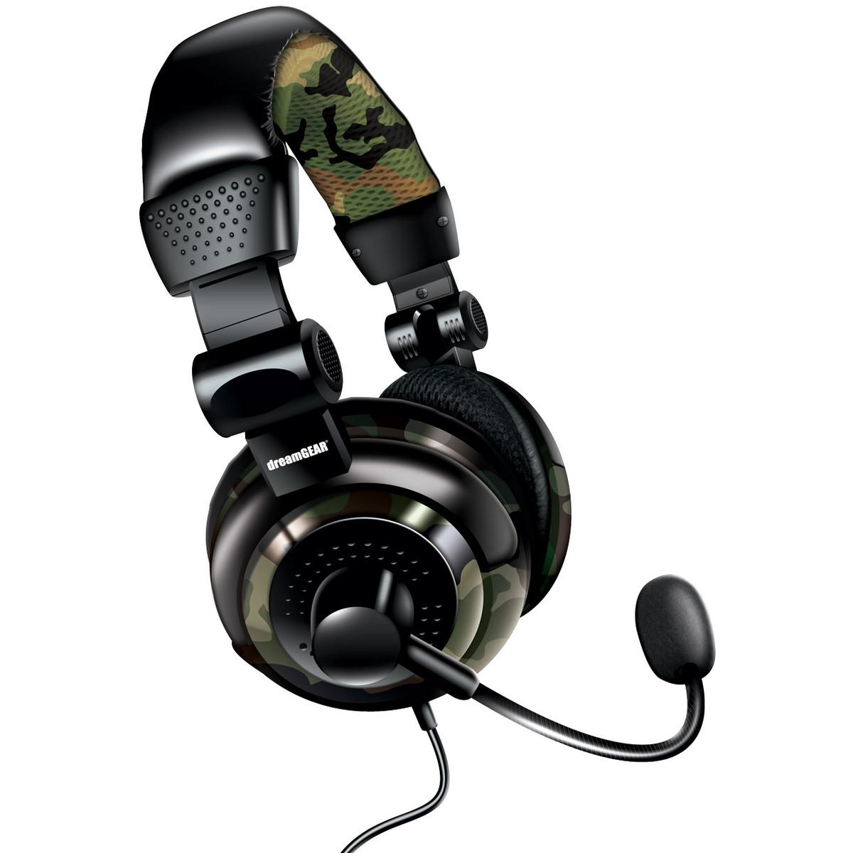 Universal Elite Wired Headset