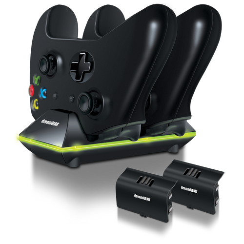 Charge Kit For Xbox One® - dreamGEAR