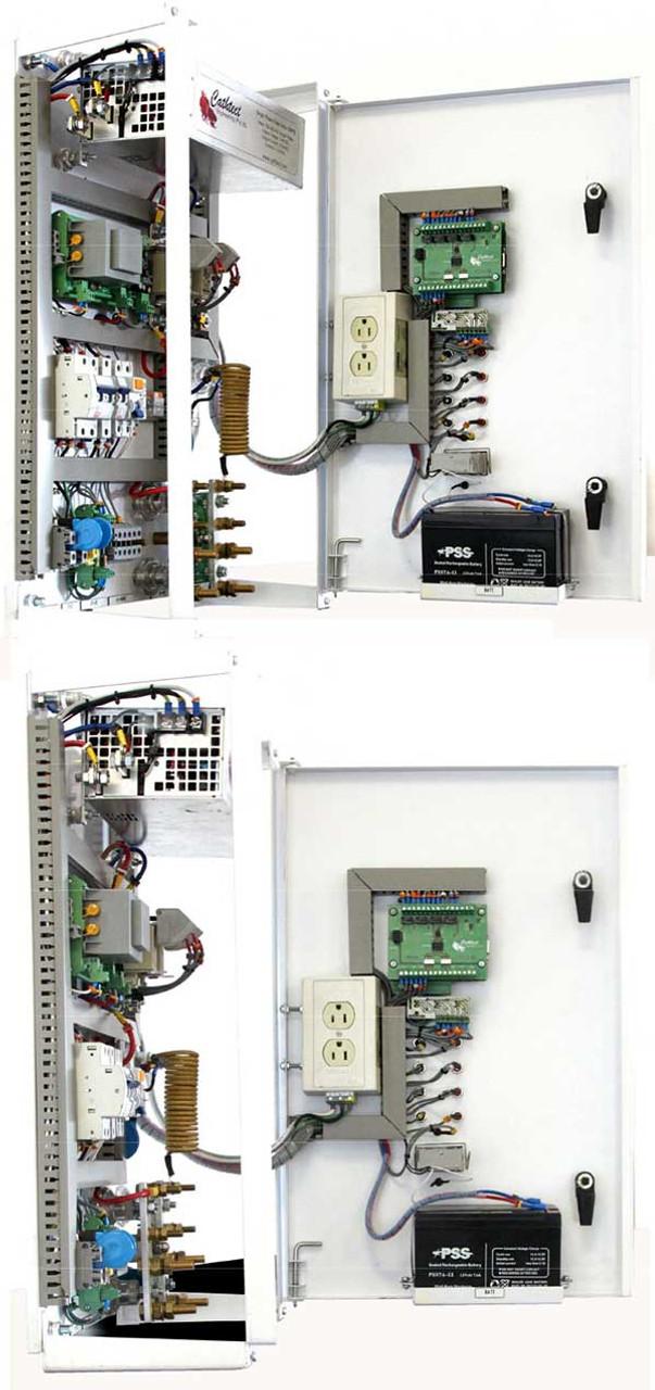 Cathodic Protection J Box Wiring Diagrams. . Wiring Diagram on