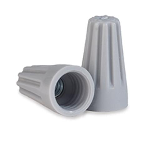 67015 - Gray Nut 100pc. Box
