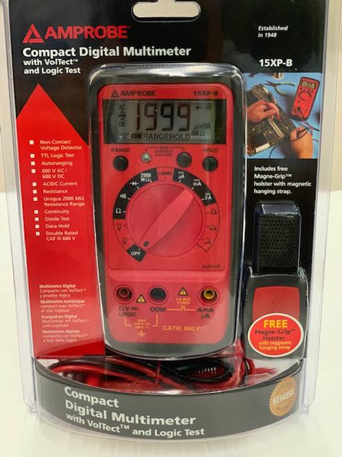 AMPROBE 15XP-B Digital Multimeter