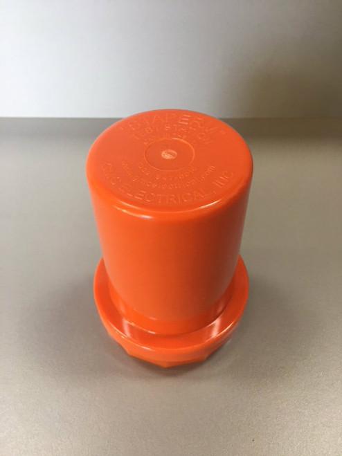 CP Test Station Orange