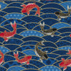 Beppu - Koi fish Metallic