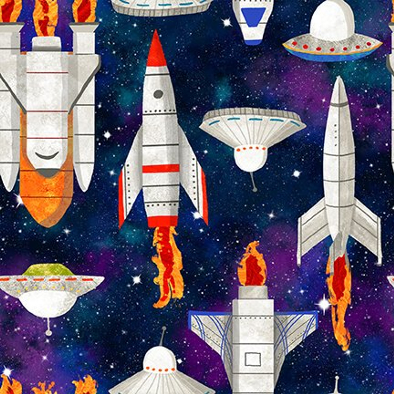Lost in Space by Alyssa Kays