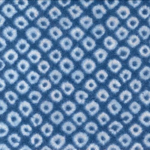Sakuru - Blue & White -by Sevenberry of Japan