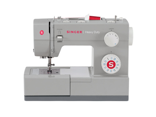Singer HD4423 Heavy Duty Sewing Machine with needle threader
