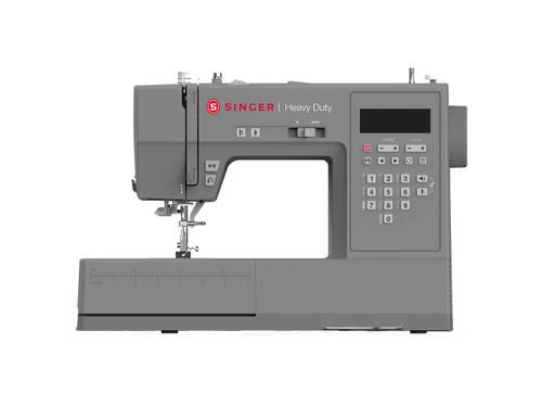 Singer HD6705 Electronic Heavy Duty Sewing Machine